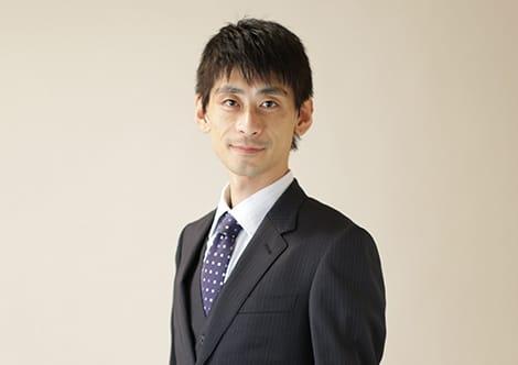 税理士 東石 健太郎