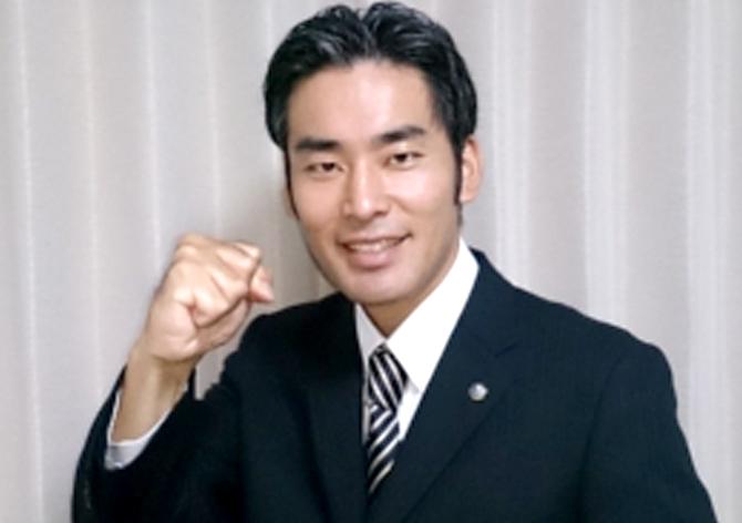 税理士 山田 健史